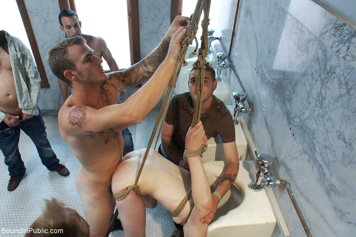 Private lessons 3 gay porn